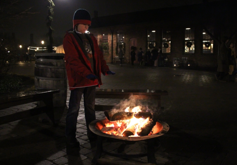Holiday Nights in Greenfield Village-2
